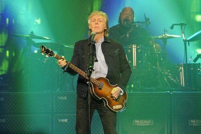 Paul McCartney | foto: Profimedia