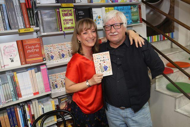 Sandra Pogodová a Richard Pogoda | foto: Fotobanka Profimedia