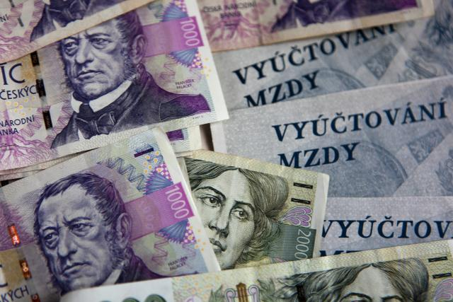 Finance  (ilustrační foto) | foto: Fotobanka Profimedia