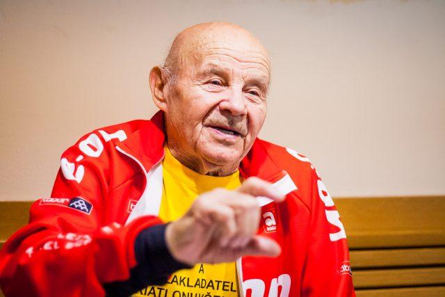 Karel Schneider, triatlonista