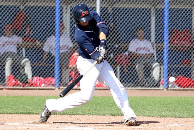 Baseball, ilustrační foto