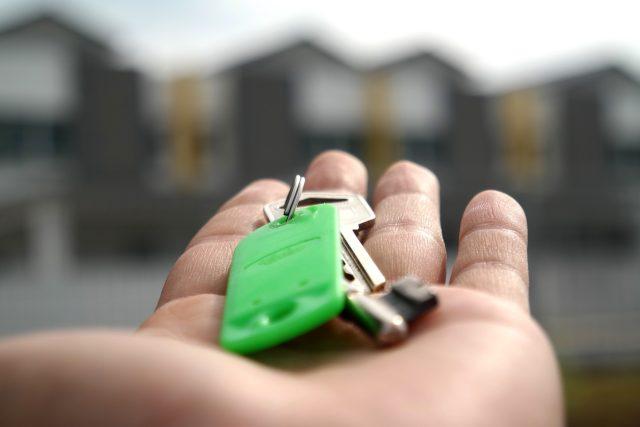 Hypotéka (Ilustrační foto)