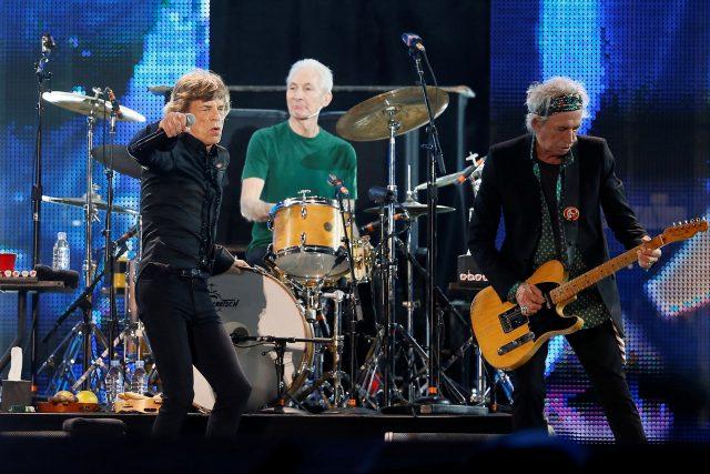 Rolling Stones | foto: Reuters