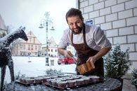 Kuchař Martin Svatek z Tábora